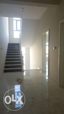 KA 607 Brand new Villa 4 BHK in Ansab phase 5 for Sale مسقط -  5