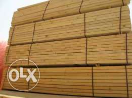 Whitewood Chile 1x4x10