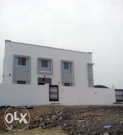 Villa for rent in AL Mabilah south السيب -  1
