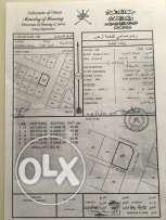 Land for Sale نهر العيون