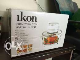 BRAND NEW Ikon convection oven