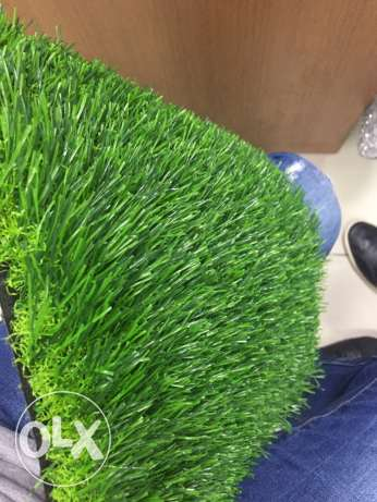 BIN artificial grass