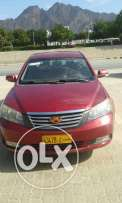 2014 Geely emgrand 7 urgent sale