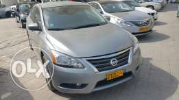 Nissan sentra 2014 cash or finance 7 years without any payment