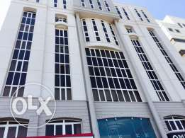 Deluxe 2 BHK Appartment For Rent In Ghubra Nr. Al raffa Hospital