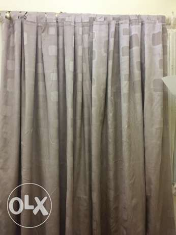 curtains with linings