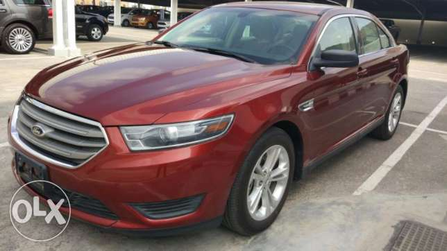 Unregistered Ford Taurus SE For Sale مسقط -  2