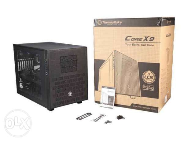 حــاوية حاسوب : PC Case : THERMALTAKE CORE X9