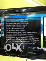 Sky uk channels in HD Quality