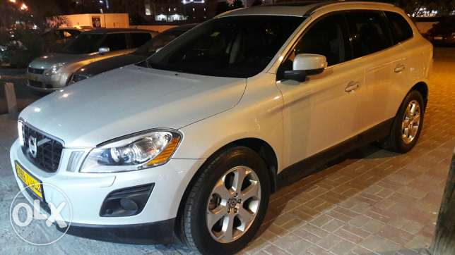 Volvo xc 60 . Super clean condition مسقط -  2