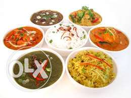 Indian Cook /Oman / Muscat /