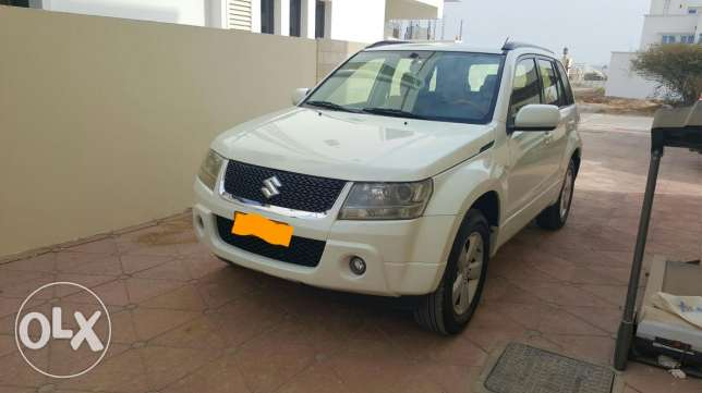 Suzuki Grand Vitara 2012 for sale