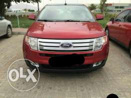Ford Edge Panaroma roof 2008 for sale