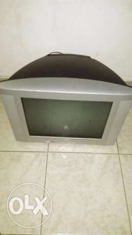 tv for sale مسقط -  2