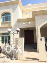 4 bedrooms + maid room Villa In Almuna ( Bousher )
