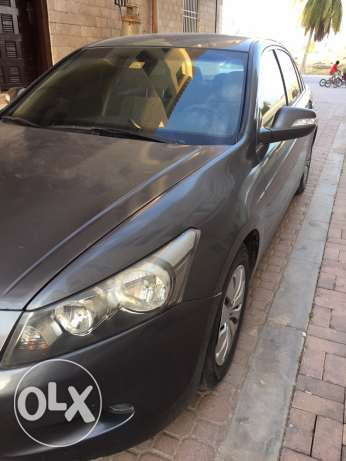 honda for sale صلالة -  2