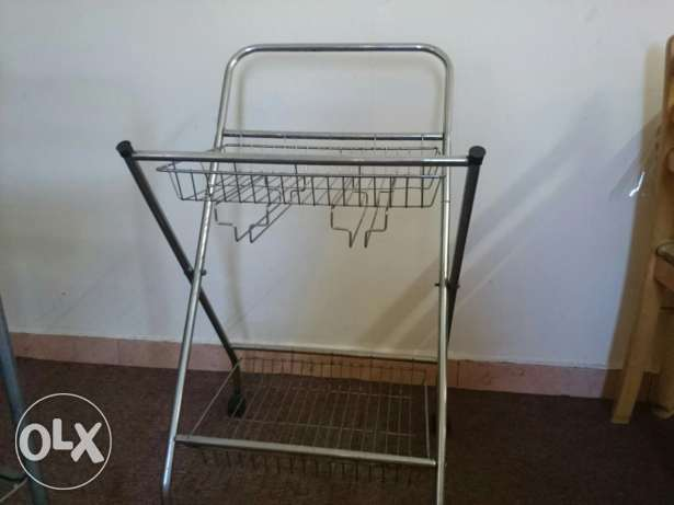 Tea trollies السيب -  4