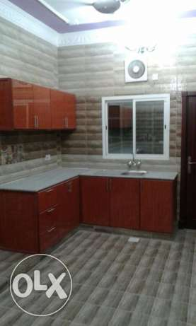 3 bedrooms flat for 350 Riyals Rent Contact SUNIL