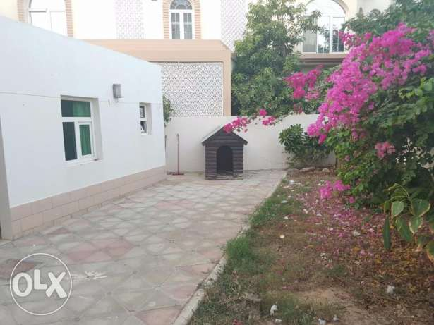 Beautiful 6BHK Villa for Rent in Azaiba