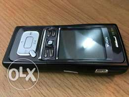 Nokia N91 8GB Black Metal in Brand New Condition