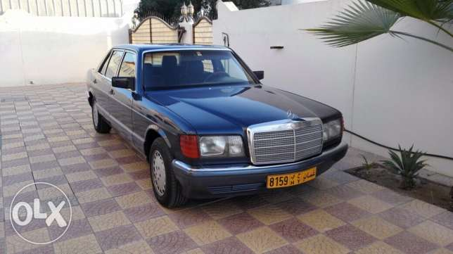 300SEL for sell