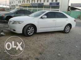 Toyota camery very good condition