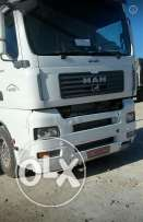 Man 2006 TGA 530 HP 6 Wheel- Excellent Condition