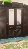 Cupboard in very good condition in very cheap price urgent sell