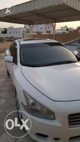 Nissan Maxima 2010 - First Owner مسقط -  4