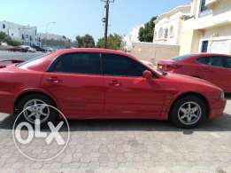 Urgent sale Mitsubishi Magna 2004 for sale