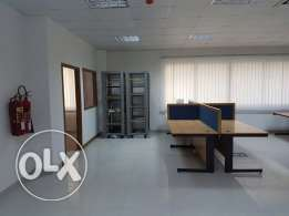 Ghala Office Space 200 Sqm For Rent