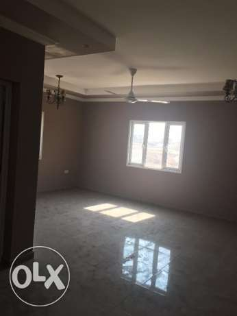 w1 brand new villa for rent in al ansab بوشر -  5