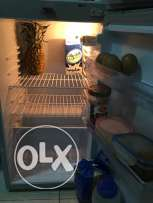 one year old fridge only in 60 R.O