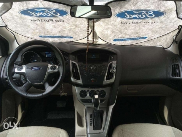 2015 Ford Focus Trend 42000km only مسقط -  7