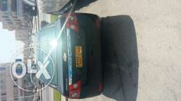 For sale chevrolet Epica 2008 black...Full Automatic...new tyres
