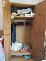 Ikea storage cupboard