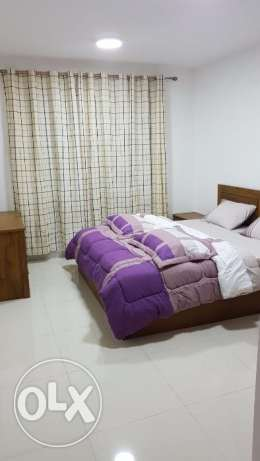 Amazing Deal 2BHK Fully Furnished in MGM Apartment full furnished 2 BH