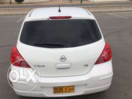 Nissan 2013 tida for sale