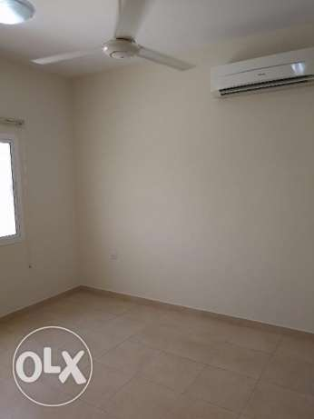 1bhk with 2 bathrooms behind Al Meera Mall, At Azaiba for RO.250