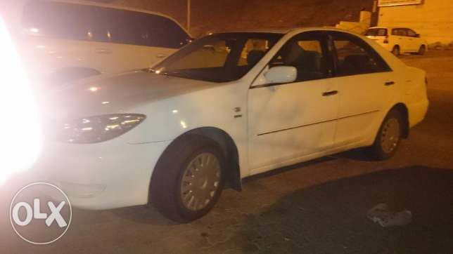Camry 2006 model for sale روي -  7