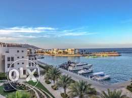2 Bedroom Apartment with Private Rooftop for Rent in Jebel Sifa