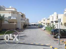 5 BR + Maid's Room Villa in a compound in Rabyat al Qurum