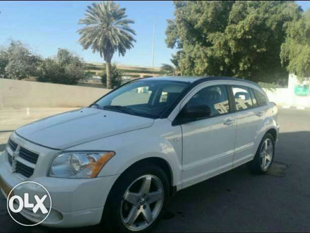 Dodge caliber 2009 model full option.