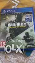 للبيع call of duty