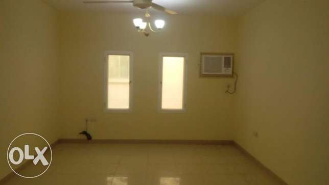 alkhawir 1 BHK near Badrelsama hospital and commercial area