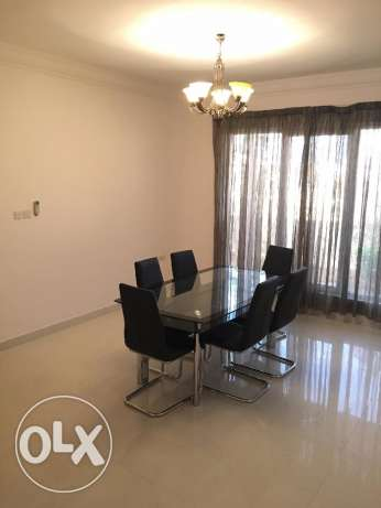 furnished villa for rent in bosher almouna for 1200 rial مسقط -  3