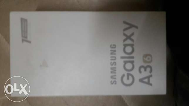 Samsung a3 for sale