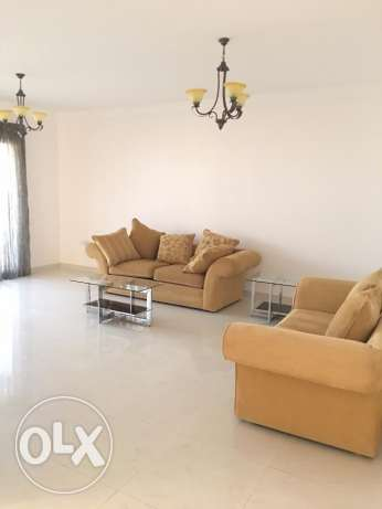 furnished villa for rent in bosher almouna for 1200 rial مسقط -  2