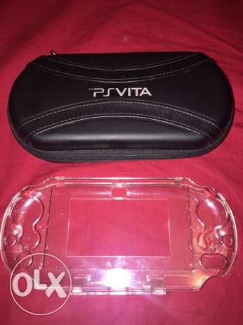 PS Vita Slim - US Version السيب -  4