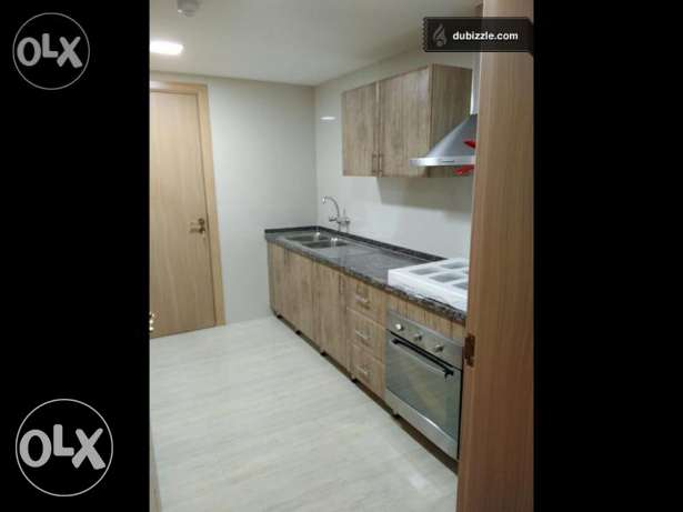 Unused New 1BHK Apartment for Rent in Qurum Nr. PDO